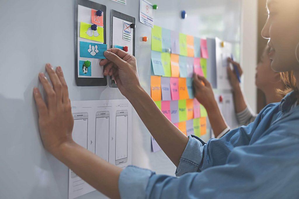 How Web Design Influences the Customer Journey