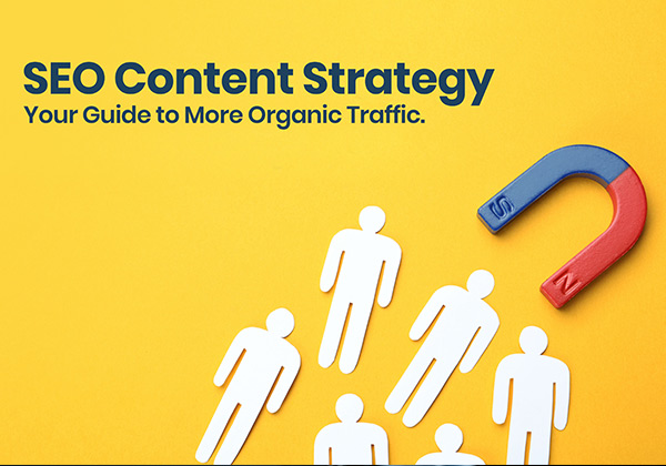 Capturing Traffic With an SEO Based Content Strategy